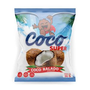 coco ralado coco super 50g