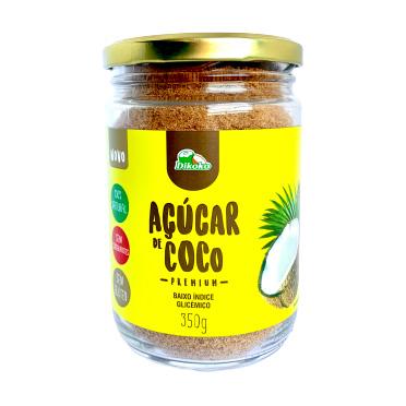 acucar de coco dikoko 350g