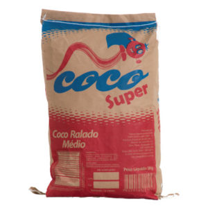 composto medio coco super 5kg e 10kg