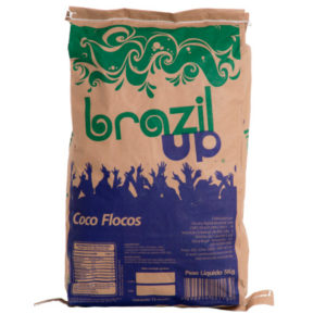 flocos de coco padrao brasil up 5kg