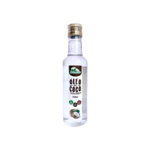 extra virgin coconut oil 250ml bottle